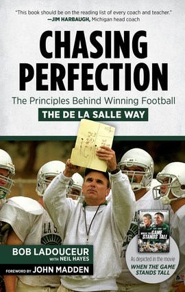 Cover of Chasing Perfection