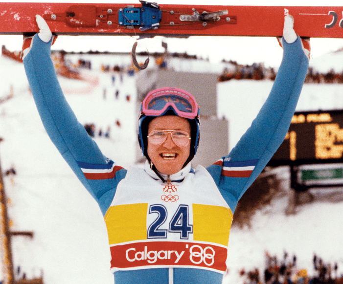 Eddie the Eagle image