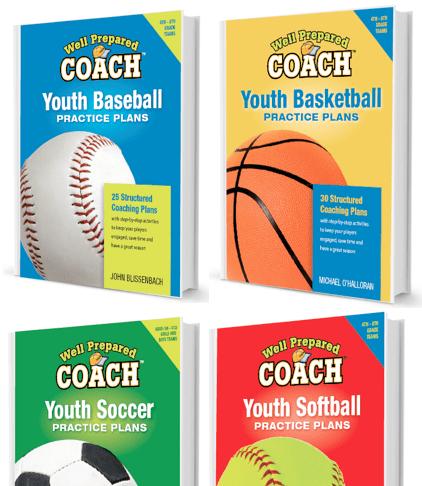 Sports Practice Plans