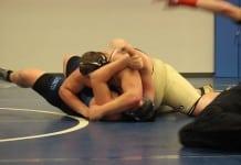 Fredonia wrestling image