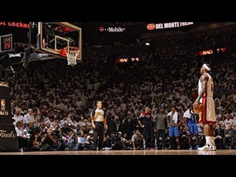 LeBron James image