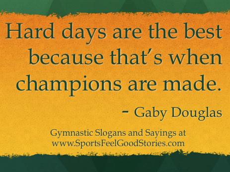 gymnastics quotes image