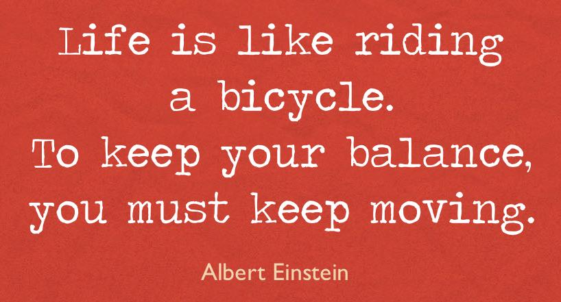 Albert Einstein Quotes image