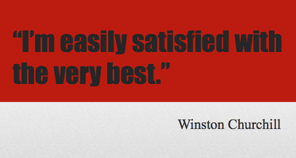 Winston Churchill Quotes image