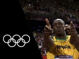 Summer Olympic Stars image