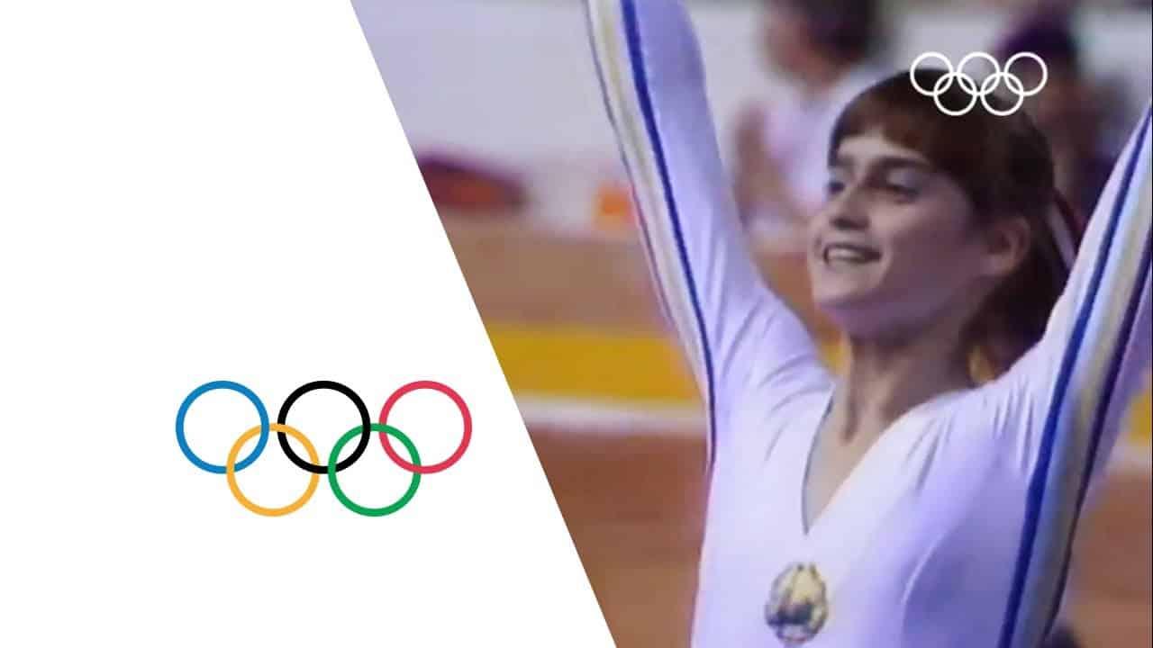 Inspirational Summer Olympic Stars