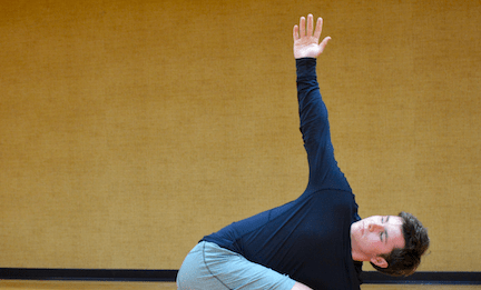 Yoga and Youth Sports image