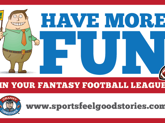 Have More Fun in your Fantasy Football League image