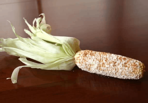 Mexican Style Sweet Corn image