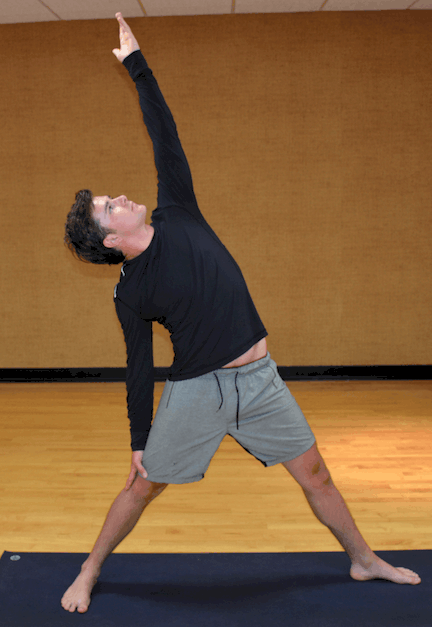 Yoga and the Young Athlete Book image