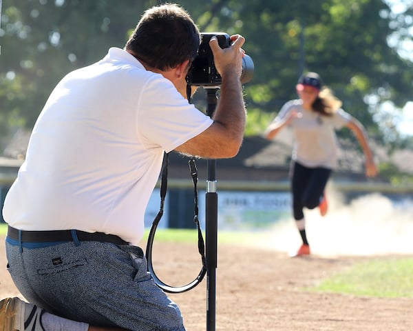 youth sports photography image