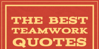 teamwork quotes image