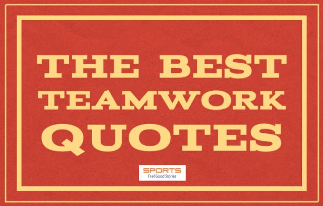 teamwork quotes image