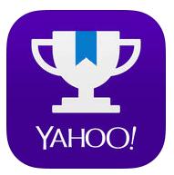 Yahoo Fantasy Baseball app image