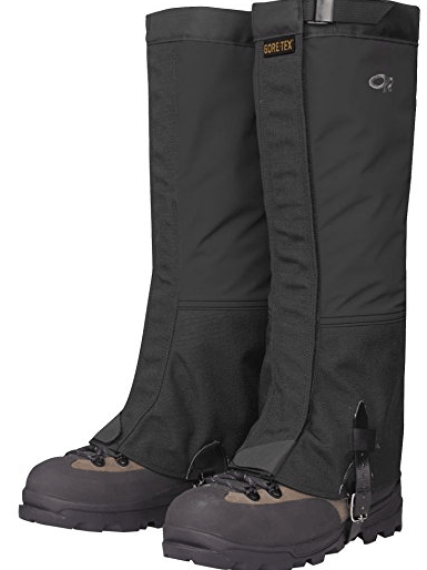 Outdoor Research Crocodile Gaiters image