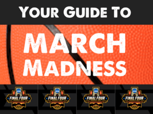 March Madness Terms image
