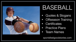 Baseball Coach and Parent Resources