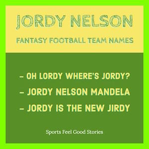 Fantasy Football Team Names 2017 image
