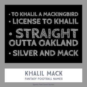 Khalil Mack tags image