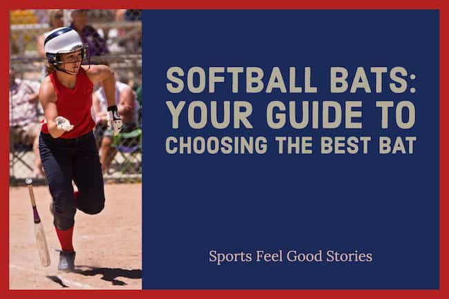 Guide to Choosing the Right Softball Bat visual