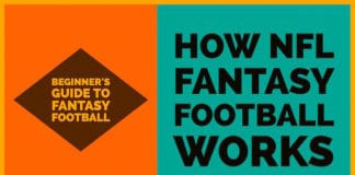 How NFL Fantasy Football Works image