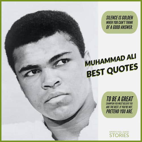 Best Muhammad Ali Quotes image