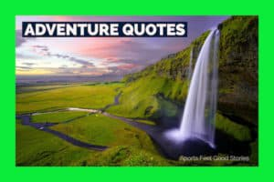 Adventure Quotes image