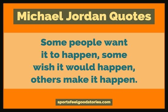 Michael Jordan quotes image