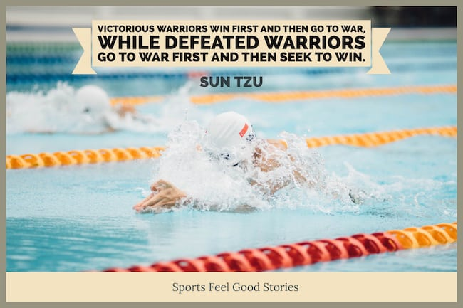 quote on warriors image