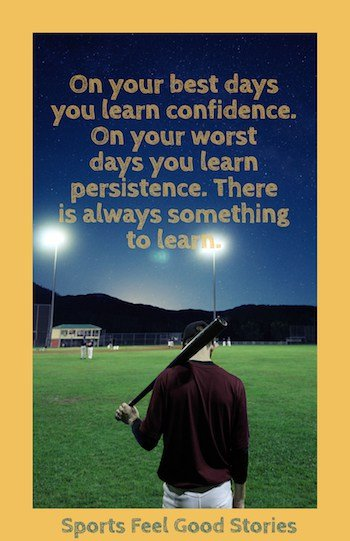 Learn confidence image