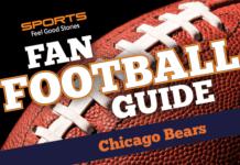 Chicago Bears Fan Guide image