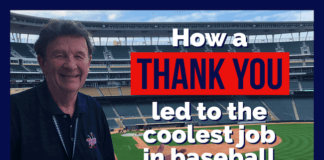 Twins' Curator Clyde Doepner image