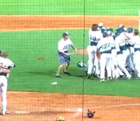 high school sportsmanship image