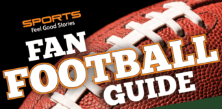 A fan guide for the Green Bay Packers image