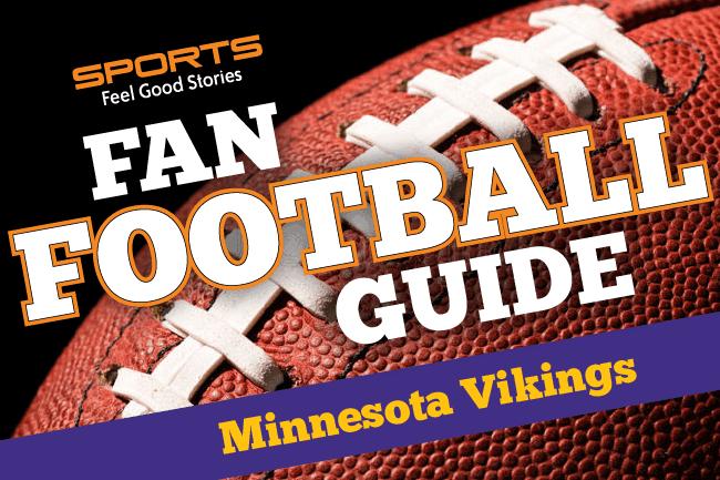 Minnesota Vikings Fan Guide image