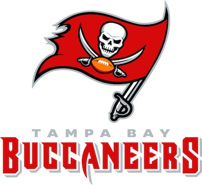 Tampa Bay football mark