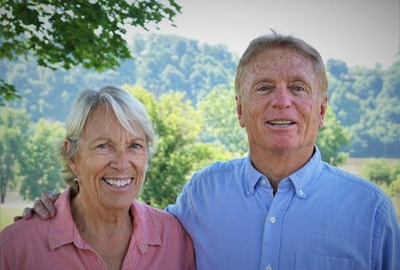 Don and Magy Martin - Raising Your Daughter experts image