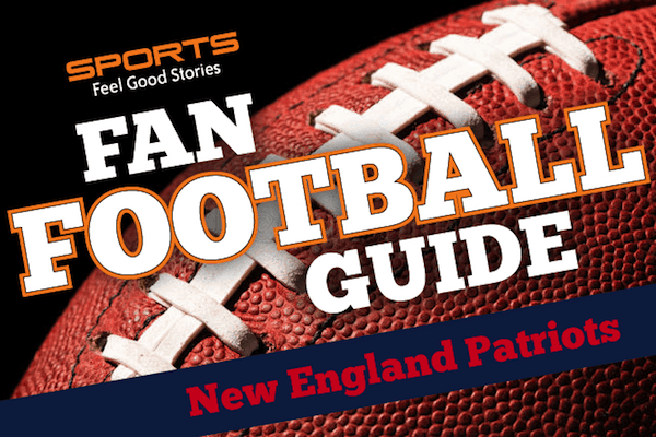 New England Patriots Fan Guide image