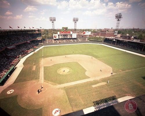 Sportsman Park image