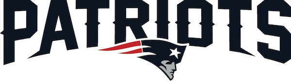 New England Patriots letterhead