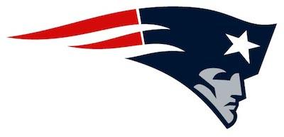 Patriots mark