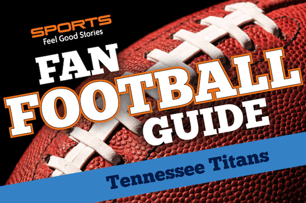 Tennessee Titans Fan Football Guide image