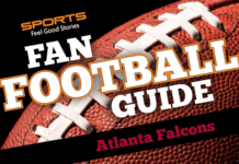 Atlanta Falcons Fan Guide image