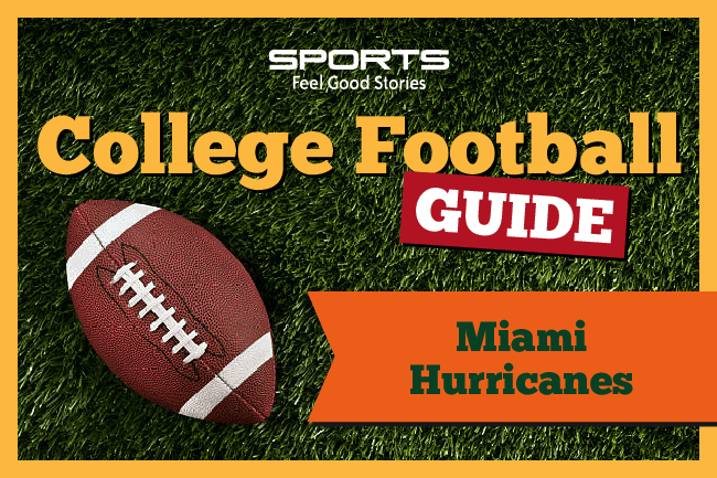 Miami Hurricanes Football image