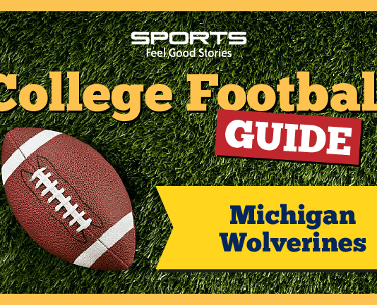 Michigan Wolverines College Football Guide image
