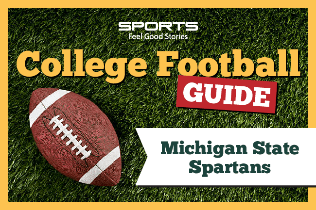 Michigan State Spartans Football Fan Guide image