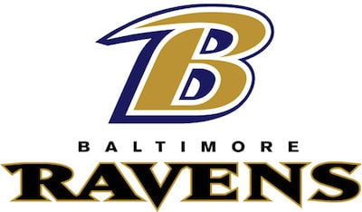 Baltimore Ravens Football Club logo
