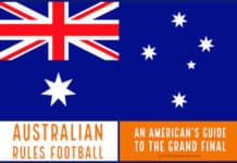Australian Rules Football Guide to Grand Final image