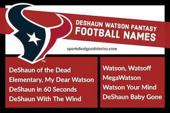 DeShaun Watson image