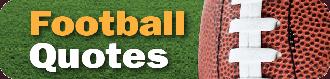 football quotes button